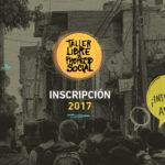 Inscripciones 2017