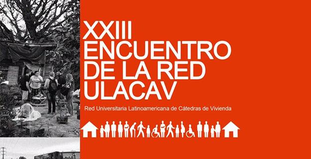 XXIII Encuentro de la red ULACAV