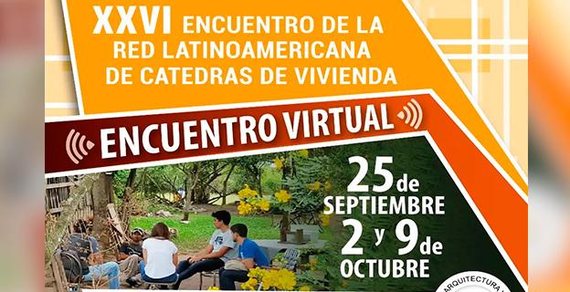XXVI Encuentro de la Red ULACAV